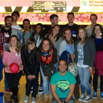 Bowling Night 2013