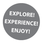 Explore Experience Enjoy