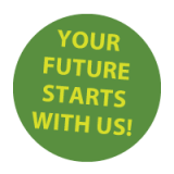 Your Future Starts with Us
