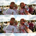 Colour Run 5K 2015