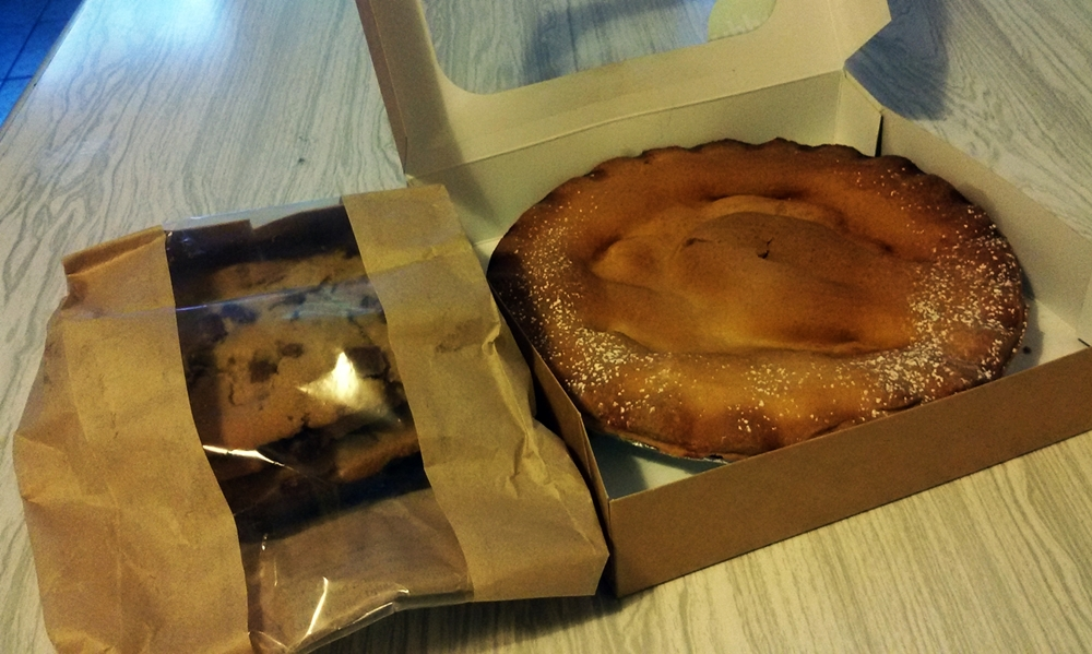 Cookies & Apple Pie