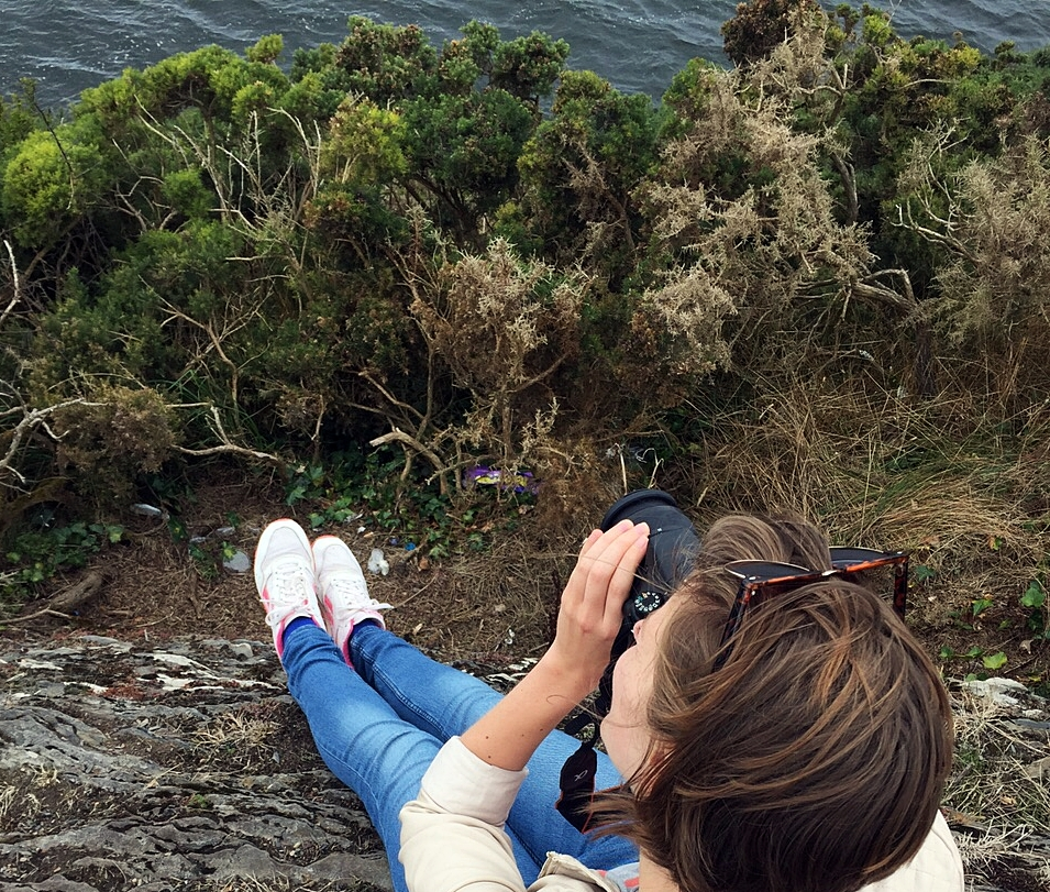 Photographing Ireland