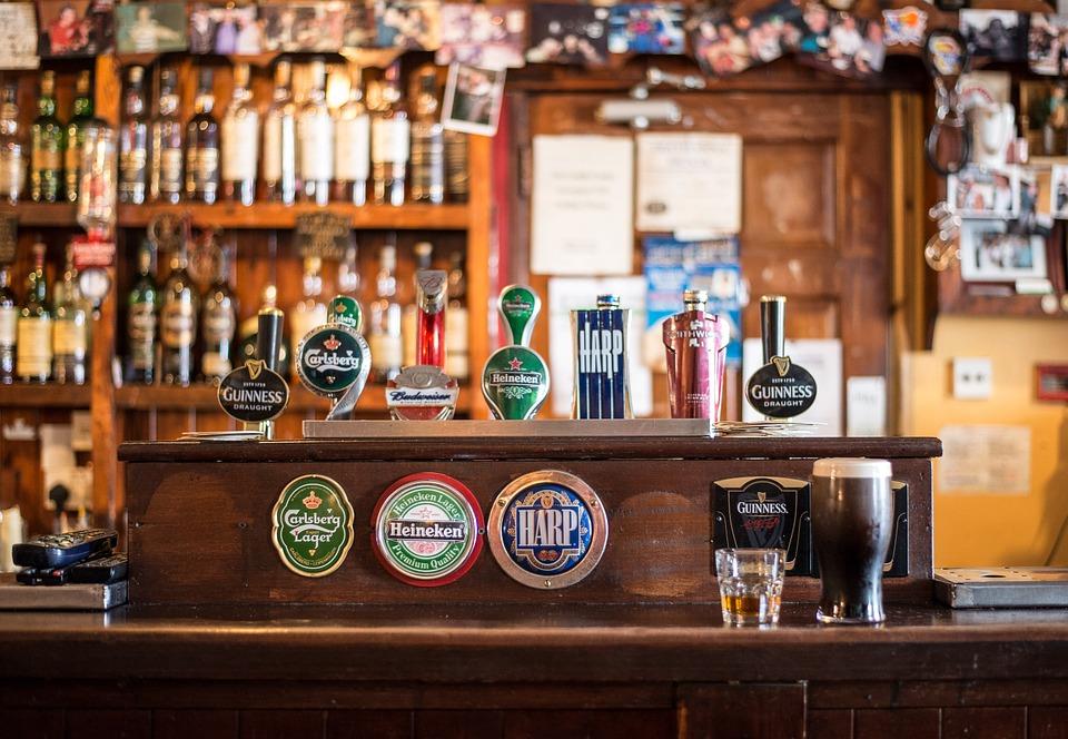Cork-beer