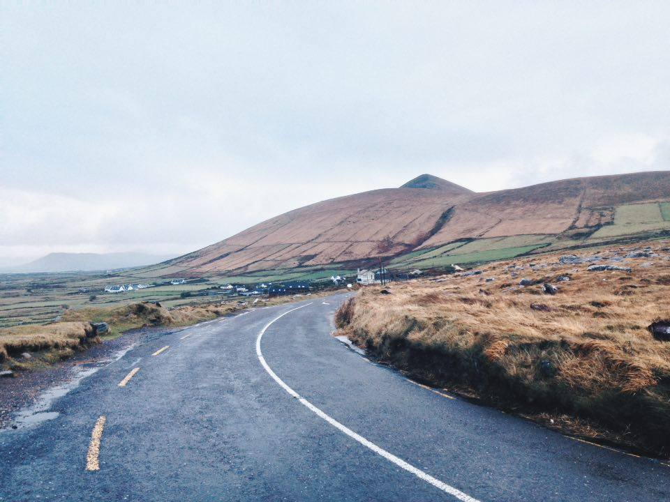 dingle-kerry-ireland