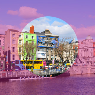 Internships in Dublin