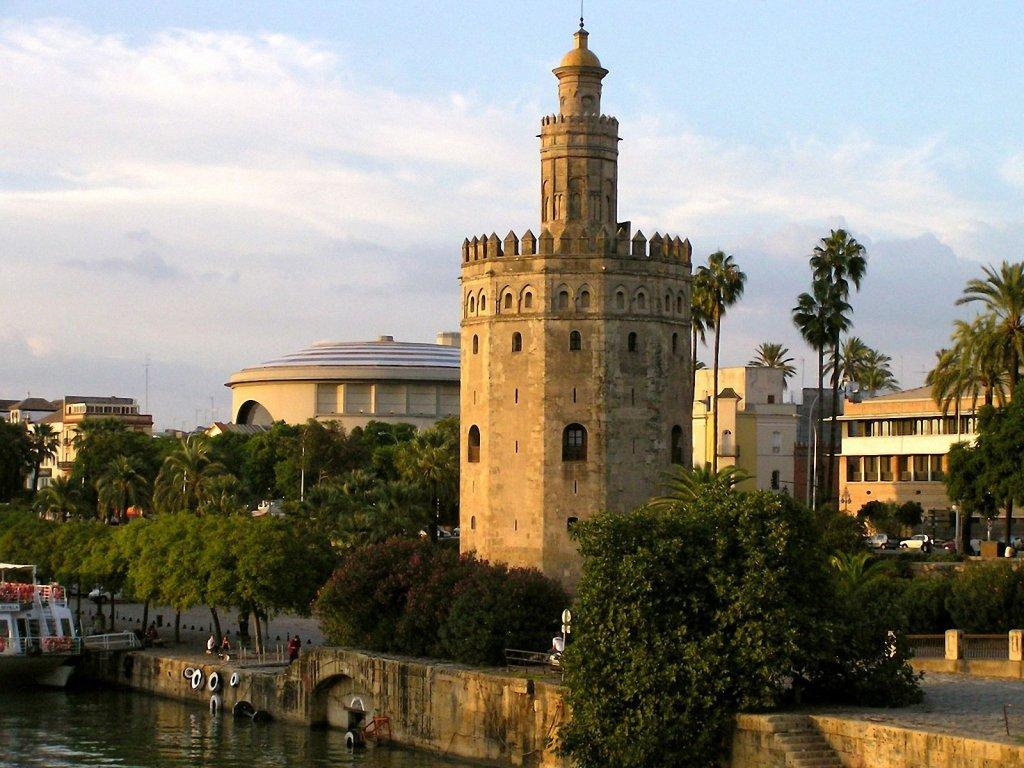 torre oro